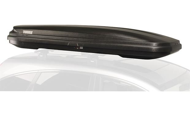 Thule Ascent™ 1100 Cargo Carrier Front