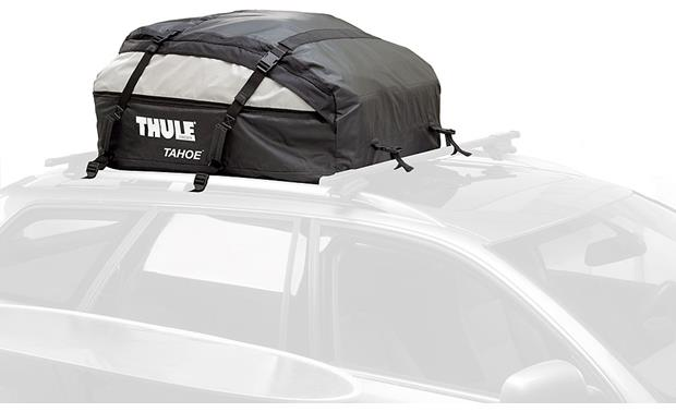 Thule 867 Tahoe™ Cargo Carrier Front