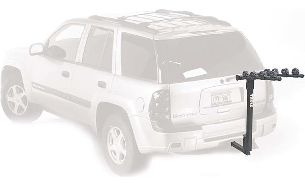 Thule 956 Parkway™ 4-Bike Carrier Front