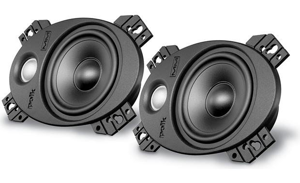 Polk Audio MM461P Front