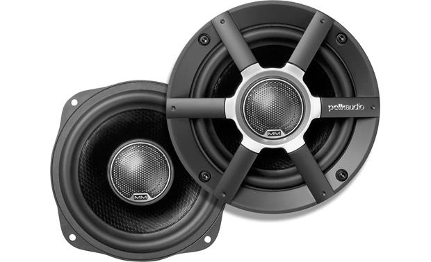 Polk Audio MM521 Front