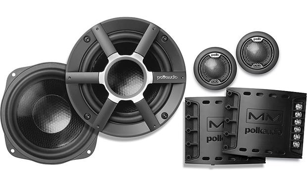 Polk Audio MM5251 Front