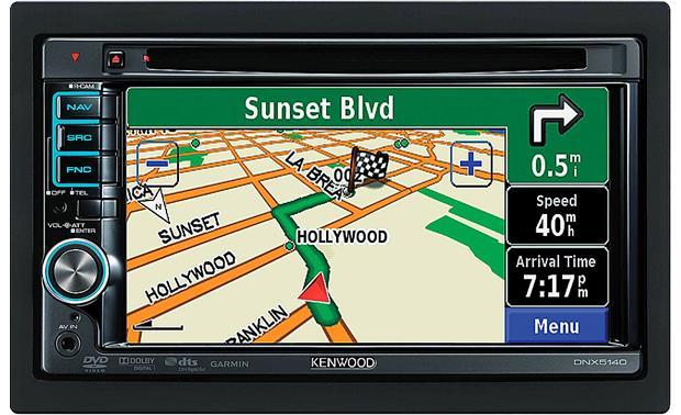 kenwood dnx5140 navigation receiver at crutchfield com rh crutchfield com Kenwood DDX470 Wiring Harness Diagram Kenwood Car Stereo Wiring Diagram