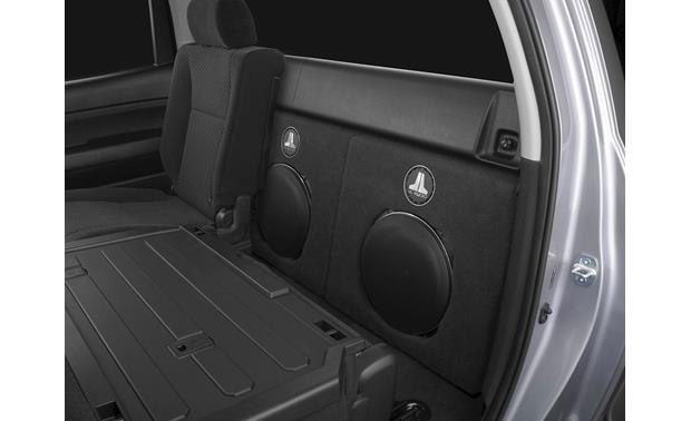 JL Audio Stealthbox® Pair of enclosures