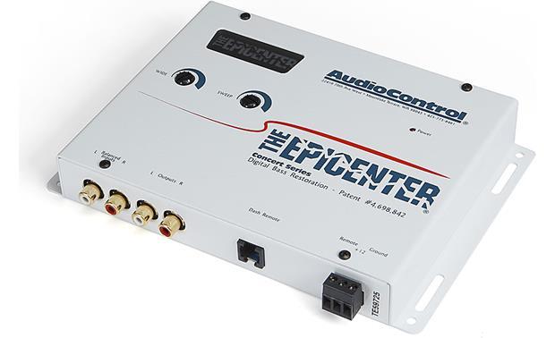 The Epicenter 1200 - AudioControl