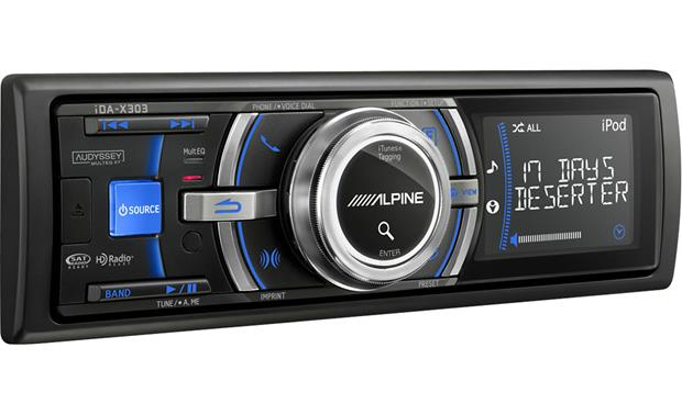 Alpine iDA-X303 Other