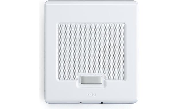 On-Q Selective Call Intercom Door Unit White
