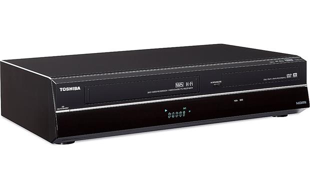 Toshiba DVR620 Facing right