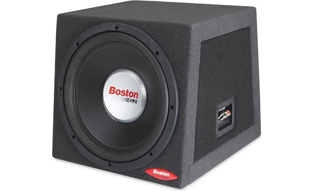 Boston Acoustics G212SS Front
