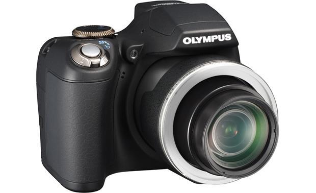 Olympus handler video leksjoner for nybegynnere