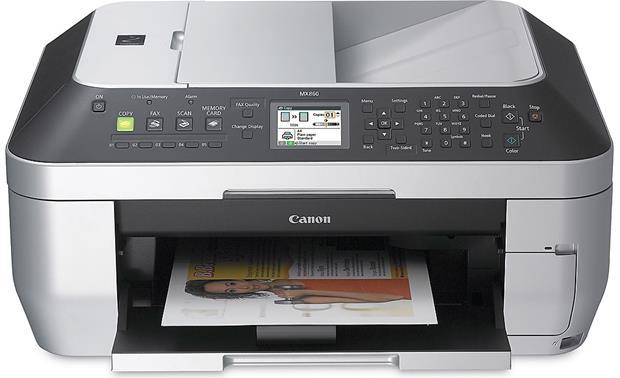 canon pixma mx860 wireless networking multi function printer scanner rh crutchfield com canon pixma mx860 user manual pdf canon mx860 troubleshooting manual