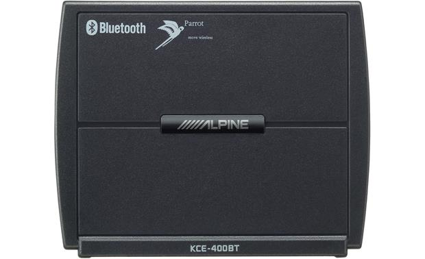 Alpine KCE-400BT Bluetooth® Adapter Other