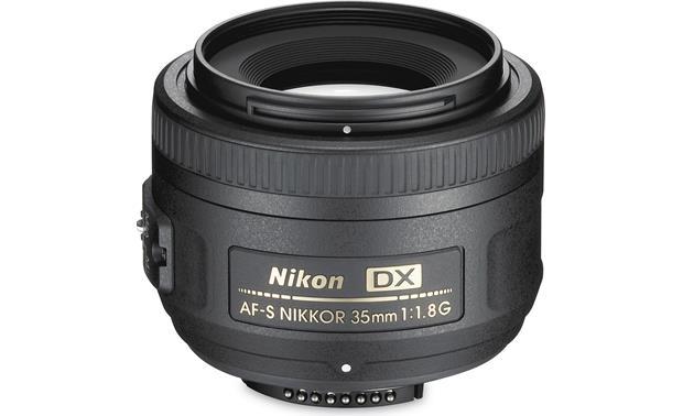 Nikon AF-S DX Nikkor 35mm f/1 8G