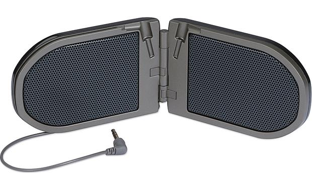 AudioTechnica AT-SP21 Folding Compact Portable Speakers Discontinued by Manufacturer