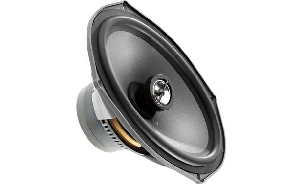 Focal Polyglass 690 CVX Other