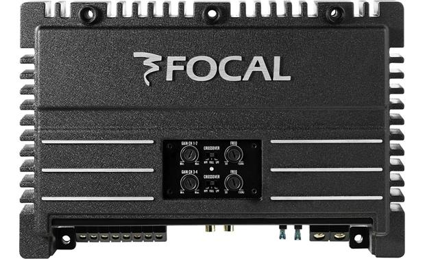 Focal Solid 4 Front