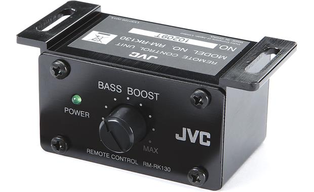 JVC Arsenal RM-RK130 Remote Front