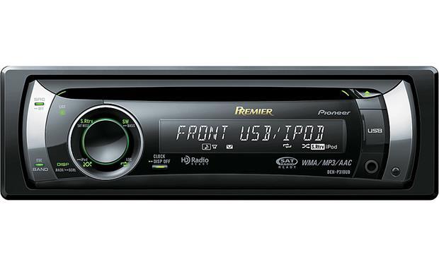 pioneer radio installation instructions