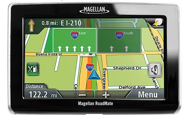 magellan roadmate 1440 portable navigator at crutchfield com rh crutchfield com Magellan RoadMate GPS Updates Magellan GPS Updates