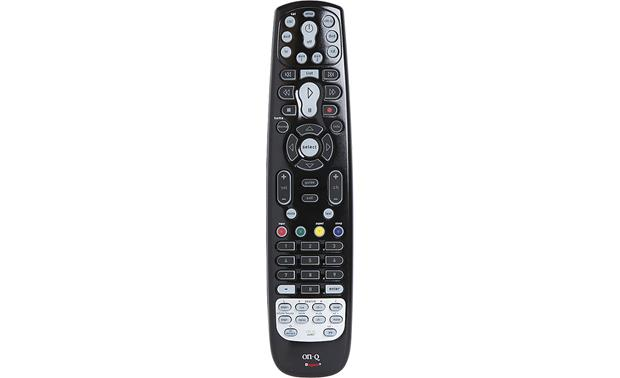 On-Q Home Systems Remote 1060 Front