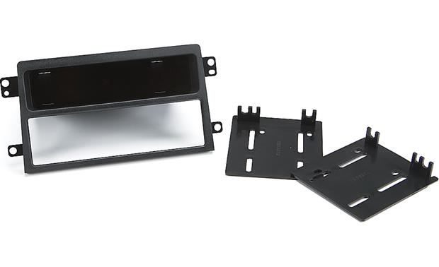 American International HON-K832 Dash Kit Kit