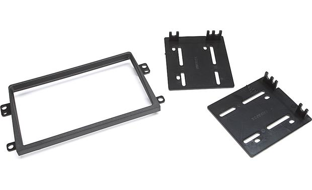 American International HON-K834 Dash Kit Kit