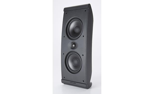 Polk Audio OWM5 Black, grille off