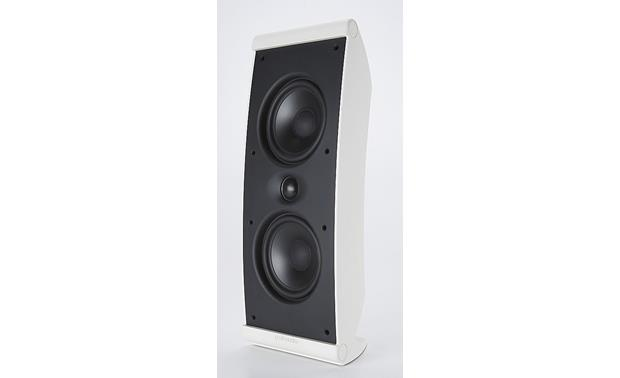 Polk Audio OWM5 White, grille off