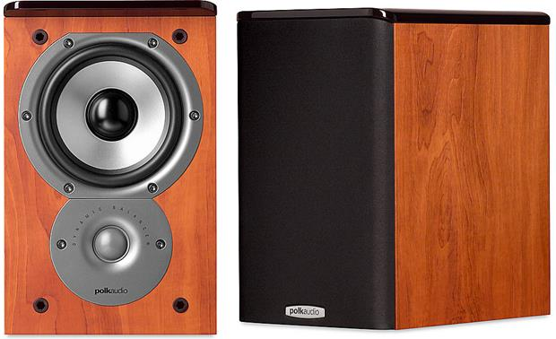 Polk Audio TSi100 Cherry