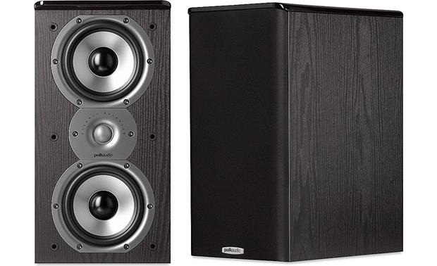 Polk Audio TSi200 Black