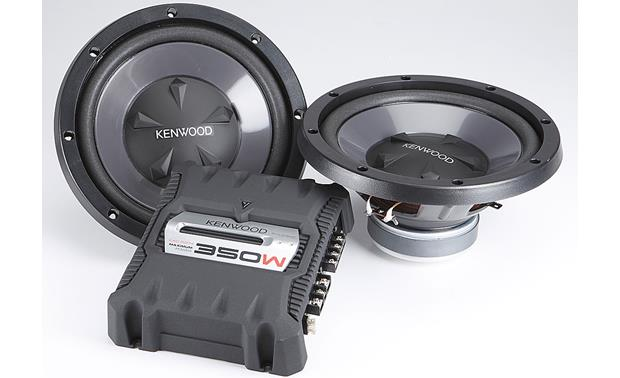 Kenwood Party Pack Front