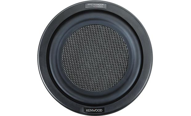 Kenwood Excelon KFC-XW800F Other