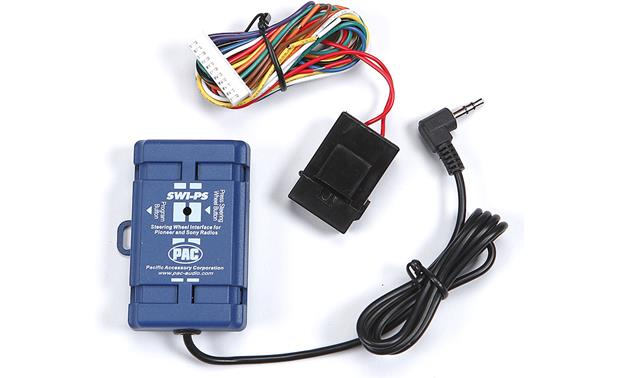 Pioneer Wiring Harness System Remote Control : Pioneer to subaru wiring harness steering wheel