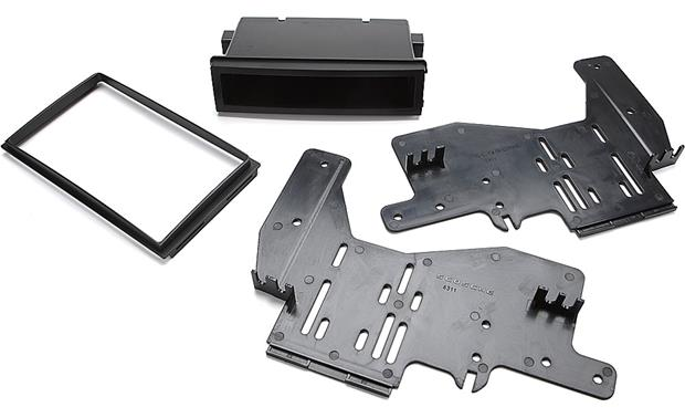 Scosche NN1640B Dash Kit Kit