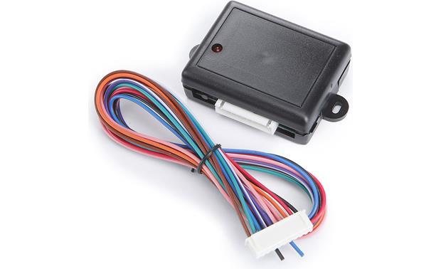 xpresskit gmdlbp immobilizer door override allows you to add a rh crutchfield com xpresskit gmdlbp wiring diagram Viper Alarm Wiring Diagram