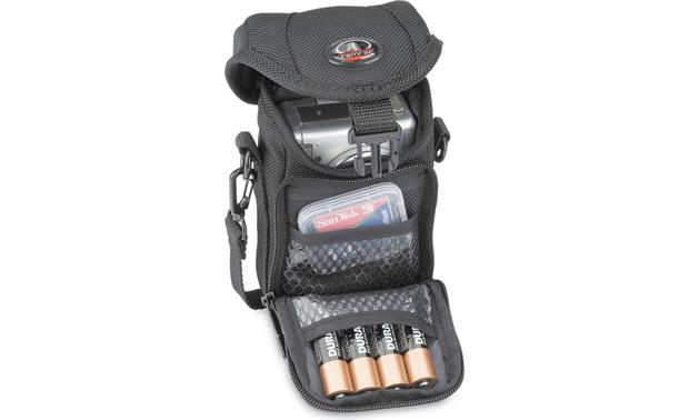 Tamrac Digital 1 Camera Case (Model 5691) Camera and accessories not included