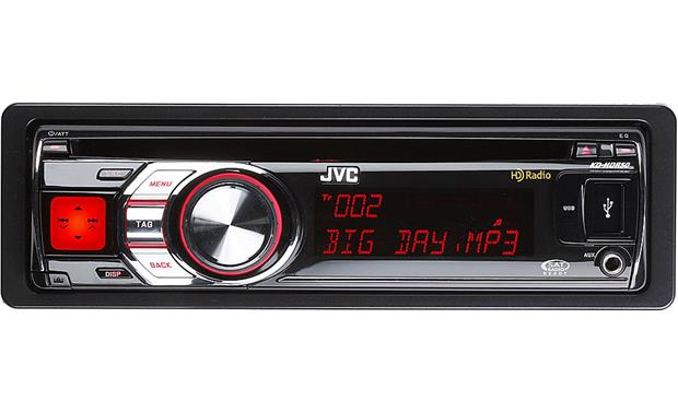 x105KDHDR50 o_red jvc kd hdr50 cd receiver at crutchfield com jvc kd-hdr50 wiring diagram at bayanpartner.co