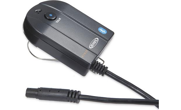 Jensen BTM10 Bluetooth® Adapter Front