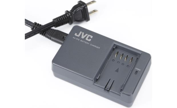 JVC AA-VF8 Battery Charger Front
