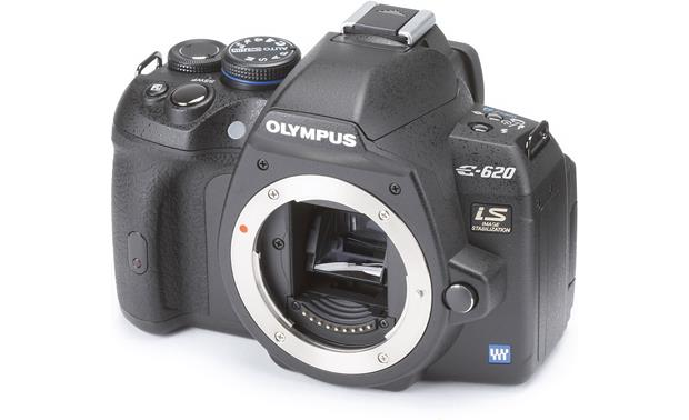 Olympus E-620 (Body only) Front