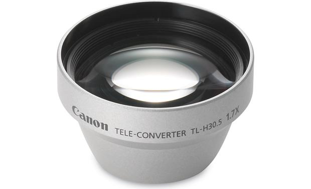 Canon TL-H30.5 Front
