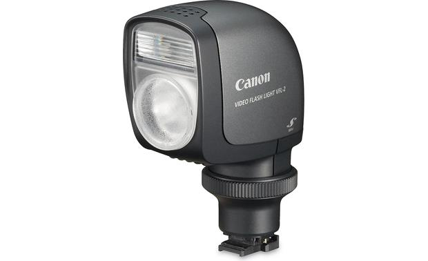Canon VFL-2 Video Light Front