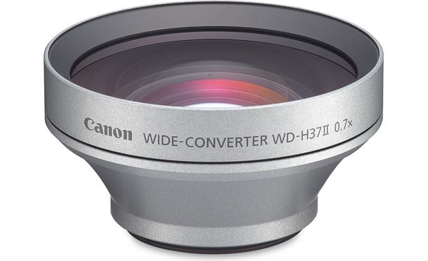 Canon WD-H37 II Front