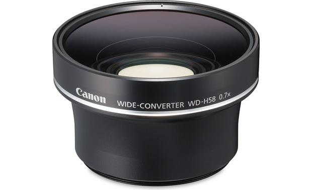Canon WD-H58 Front