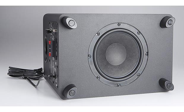 Klipsch Hd Theater 500 Home Theater Speaker System