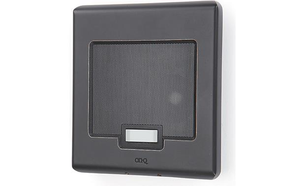 On-Q Selective Call Intercom Door Unit Oil-rubbed Bronze
