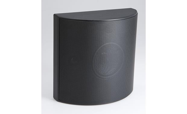 Artison LRS Black (one speaker shown, pair included)