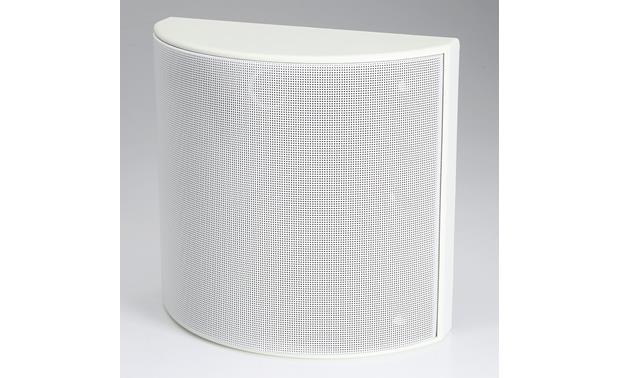 Artison LRS White (1 speaker shown, pair included)