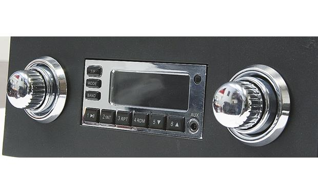 Retrosound 254 Dash Cup Kit Other