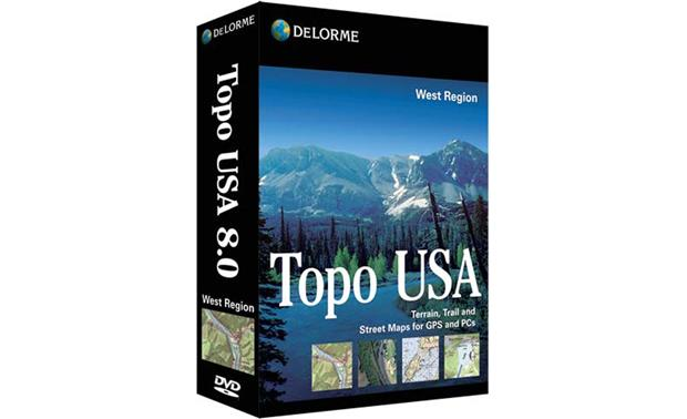 map software from delorme free shipping autos post